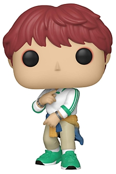 FUNKO POP! Rocks BTS-SUGA